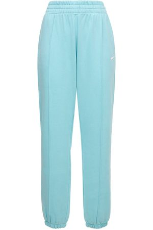 Nike Cotton Blend Fleece Pants