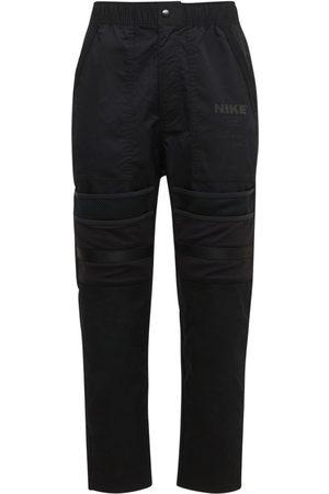 Nike City Made Cotton Blend Pants