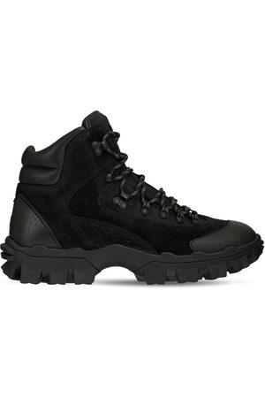 Moncler Men Outdoor Shoes - Herlot Hiking Boots