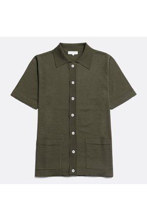 Far Afield Velzy Short Sleeved Cardigan