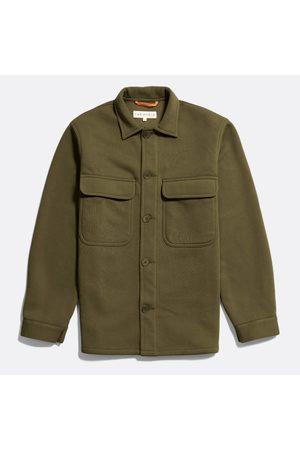 Far Afield Normsk Fleece Lined Jacket