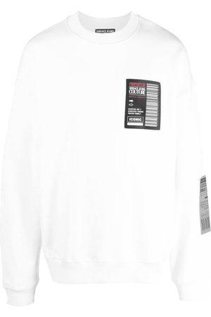 VERSACE Men Sweatshirts - 71GAIT12CF00T