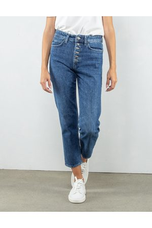 ROŸ ROGER'S Women Jeans - Jeans Goldie Re-Issue