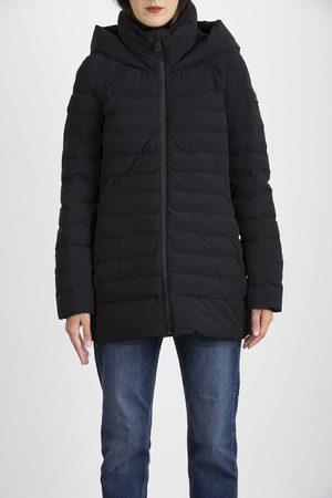 Peutery Women Jackets - Piumino Bistrech Medio