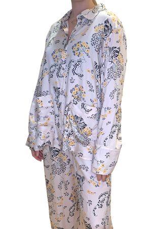 LILY AND LIONEL Women Pajamas - Evie Pyjama Set Curious Zebra