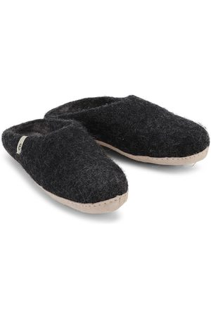 Egos Fair Trade Felted Slippers
