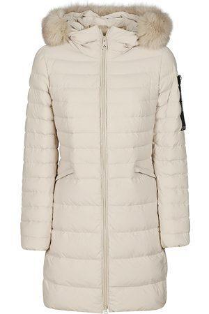 Peutery Coats Grey