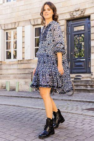 miss june MAYELLA Tier Dress