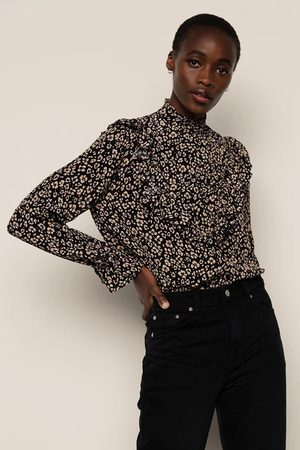 LILY AND LIONEL Women Blouses - Layla Blouse