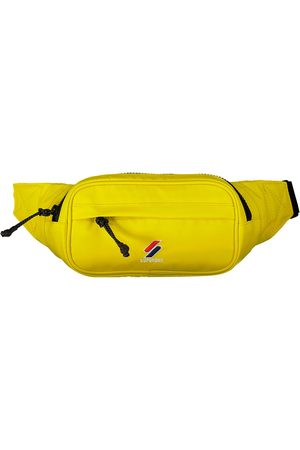 Superdry Code Backpack One Size Nautical Yellow