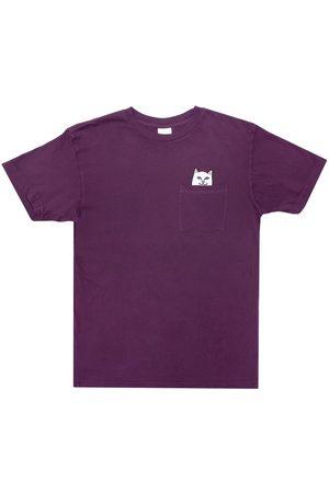 Rip N Dip Men Fragrances - Rip n Dip Lord Nermal Pocket T-Shirt - Mist Grape