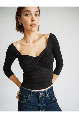 The Line By K The Stevie Top in