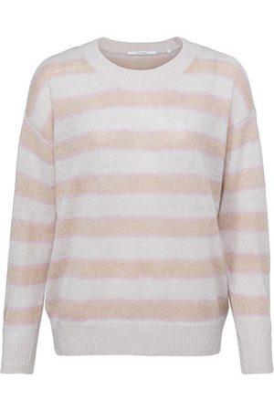 YAYA Women Sweaters - Striped sweater MULTICOLOR