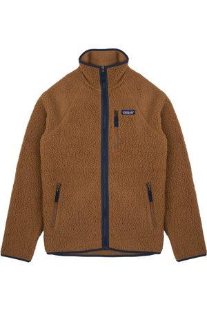 Patagonia Retro Pile Fleece Jacket Bear