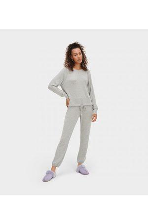UGG Women Pajamas - Gable PJ Set Colour: Navy Heather