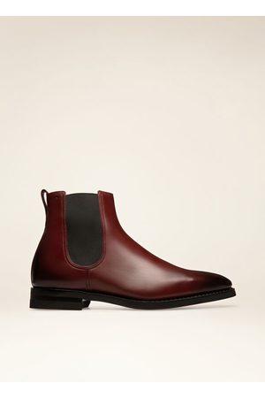 Bally Men Chelsea Boots - Scavone 40.5