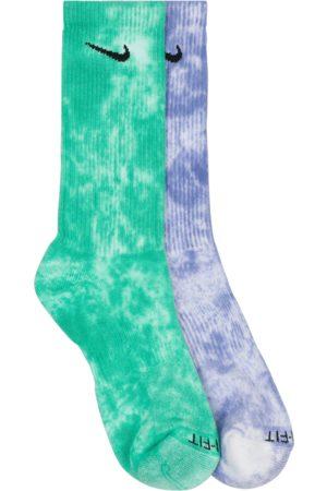 Nike Everyday plus cushioned crew socks MULTI-COLOR