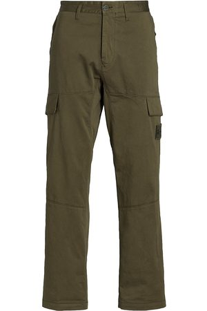Stone Island Military Ghost Pants