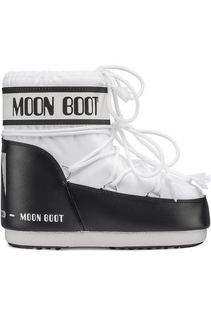 Moon Boot Men Lace-up Boots - Icon Low 2 Boots