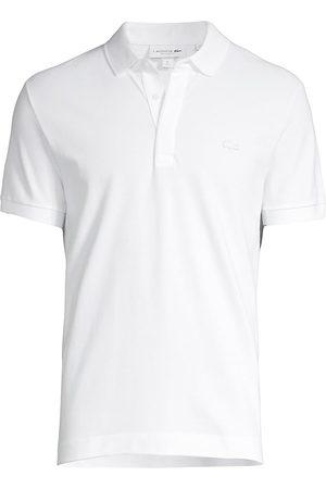 Lacoste Short-Sleeve Polo Shirt