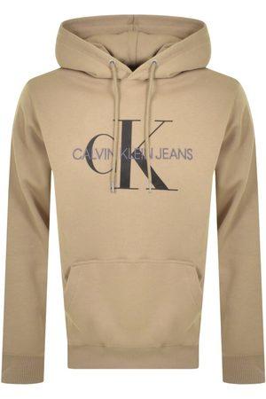 Calvin Klein Men Jeans - Jeans Logo Hoodie