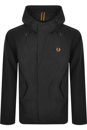 Fred Perry Short Parka Jacket