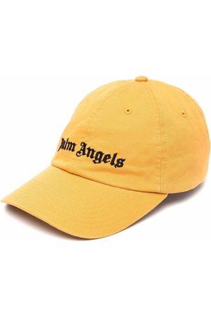 Palm Angels Baseball Cotton Cap- Man- Uni