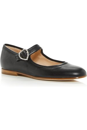 BROTHER VELLIES Women's Mary Jane Flats