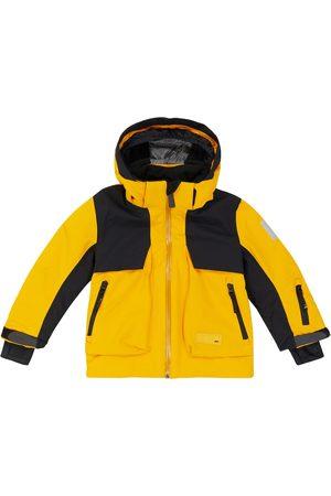 Molo Ski Suits - Alpine softshell ski jacket