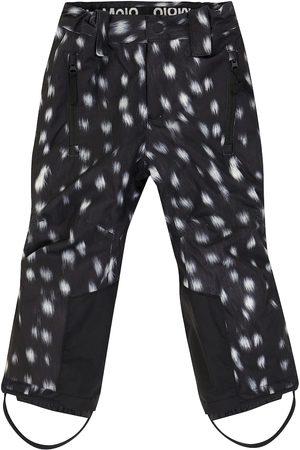 Molo Jump Pro softshell ski pants