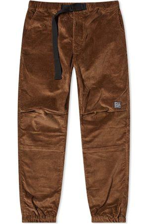 CLOT Men Cargo Pants - Tee Cord Cargo Pant