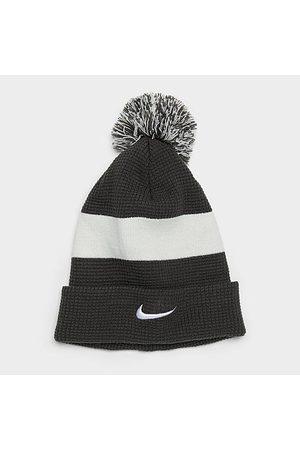 Nike Women Beanies - Authentic Pom Beanie Hat Acrylic/Knit