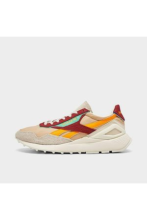 Reebok Men's Classic Leather Legacy AZ Casual Shoes in /Alabaster Size 11.5 Leather/Nylon/Suede