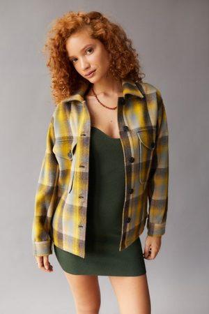 Pendleton Women Jackets - Dylan Wool Jacket