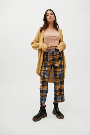 Urban Outfitters Women Pants - UO Claire Trouser Pant