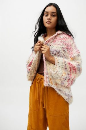 Urban Outfitters Women Cardigans - Uo Tallulah Open Cardi