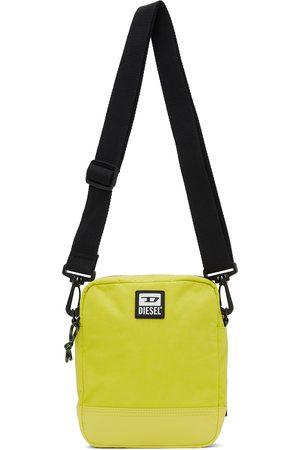 Diesel Men Luggage - Nylon Altairo Messenger Bag