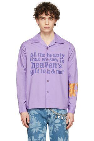 Marc Jacobs Heaven Heaven by Marc Jacobs 'Heaven's Gift' Shirt