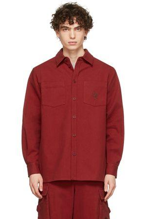 Marc Jacobs Heaven Men Casual - Heaven by Marc Jacobs Oversize Work Shirt