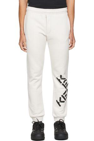Kenzo Off-White Sport Classic Lounge Pants