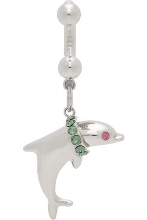 SAFSAFU Kawaii Dolphin Earring
