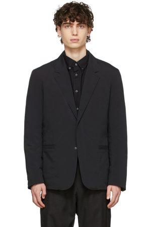 Frame Black Padded Blazer