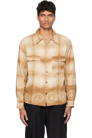 Story Brown Snack Shirt