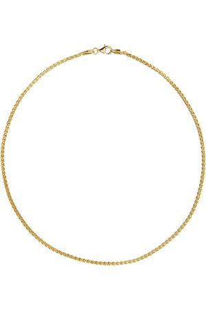 Hatton Labs Gold Rope Chain Necklace