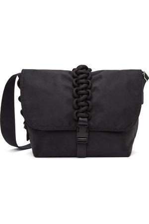 KARA Cobra Messenger Bag