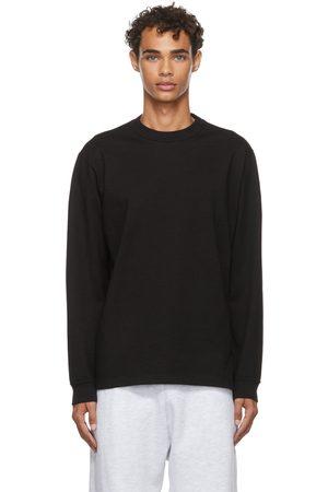 Lady White Co. Men Long Sleeve - Jersey Long Sleeve T-Shirt