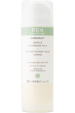Ren Clean Skincare Evercalm™ Gentle Cleansing Milk, 150 mL