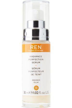 Ren Clean Skincare Fragrances - Radiance Perfection Serum, 200 mL