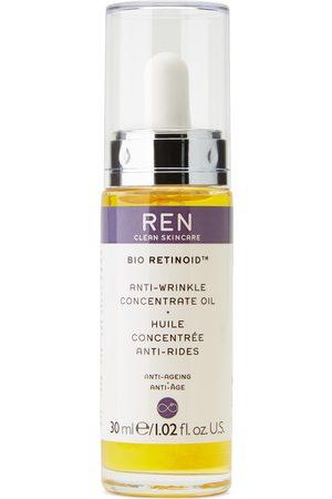 Ren Clean Skincare Bio Retinoid™ Anti-Wrinkle Oil, 30 mL