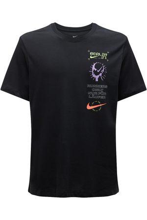Nike Men T-shirts - Dri-fit Berlin T-shirt